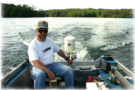Becks electric outboards torqeedo live bait maryland for Maryland fishing license